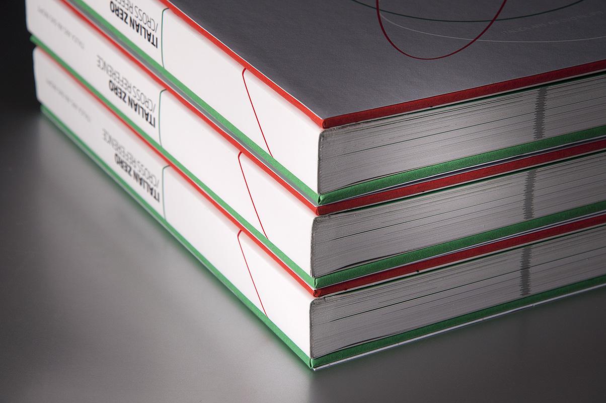 Italian zero catalogo