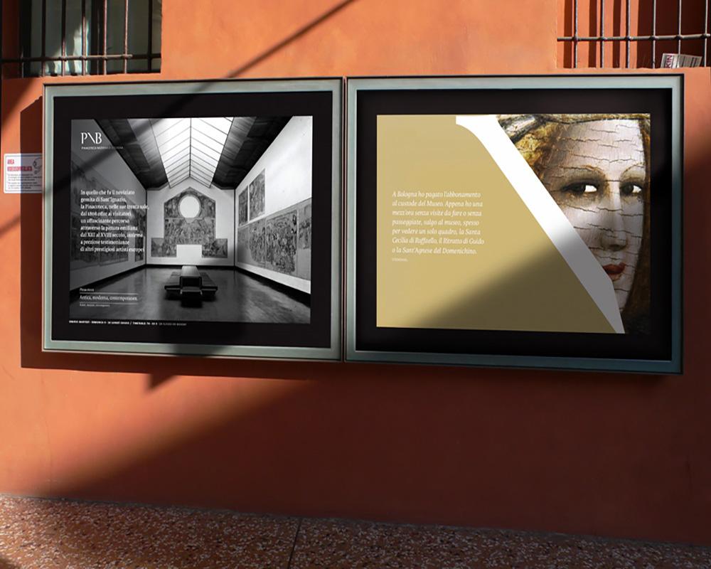 Pinacoteca nazionale bologna