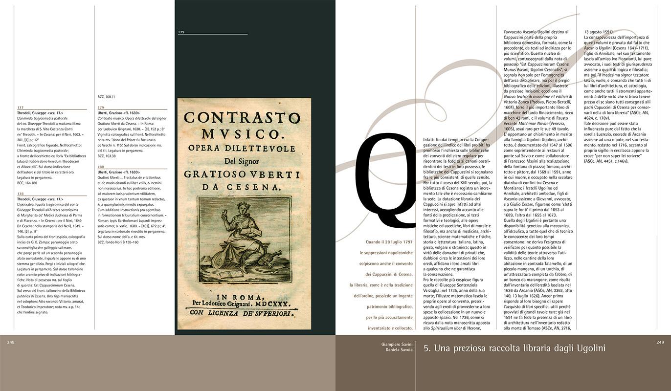 Storie barocche catalogo